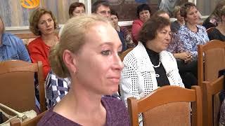 """""""Новости. Кириши в деталях"""" выпуск от 12.09.2018г."""