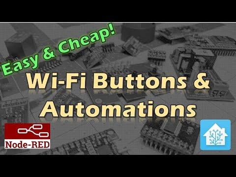 DIY ESPHome Multisensor - Temp, Humidity, RGB LED, Motion and LUX