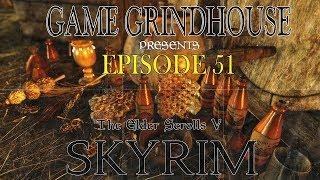 Бросивший вызов богу ● Skyrim Прохождение #51
