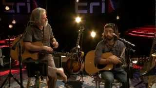Bob Weir And <b>Jackie Greene</b> Tri Studios 1252012