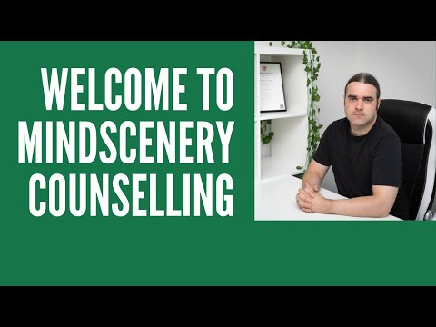 An Introduction to Mindscenery Counselling
