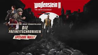 VideoImage2 Wolfenstein II: The New Colossus - Digital Deluxe