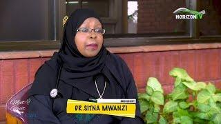 Meet & Greet   Dr Sitna Mwanzi