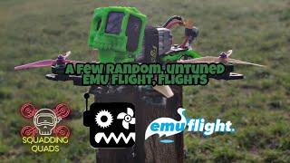 Botgrinder Build and Emuflight fpv quad dji digital freestyle flying