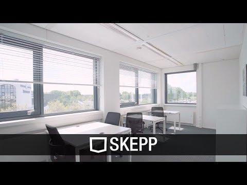 Video Nevelgaarde 8 Nieuwegein