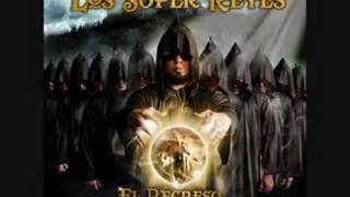 Super Reyes - Muevelo