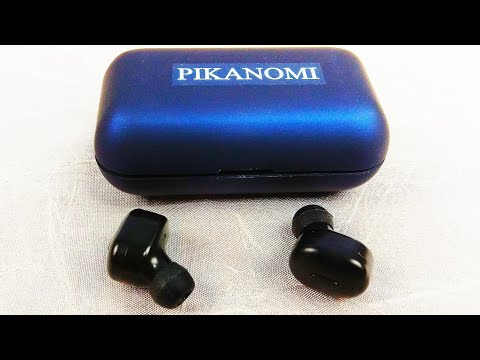 TWS Earbuds PIKANOMI T1 Pro