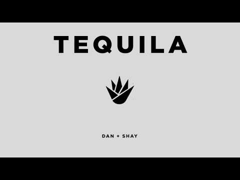 Tequila Icon Video