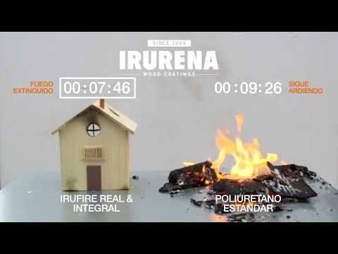 IRUFIRE REAL & INTEGRAL B-s1,d0 PUR (ES)