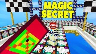 secret op zauberkarte lucky blocks youtuber erraten