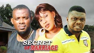 Secret Of Marriage Season 1 - Latest Nigerian Nollywood Movie