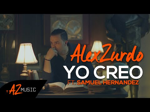 Yo Creo - Samuel Hernandez (Video)