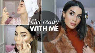 GRWM: Photogenic Work Makeup - Video Youtube