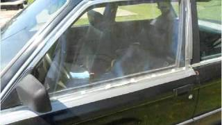 preview picture of video '1984 BMW 3-Series Used Cars Grove City PA'