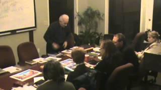 Session #4: Baha'i History at the Unity Church