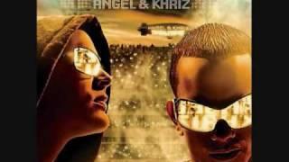Angel Y Khriz  La Vecina