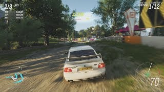 Forza Horizon 4 Demo - Ambleside Scramble (Dirt Racing Gameplay)