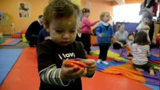 gymboree play and learn