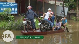 Tin nóng 24H | Hàng chục người chết và mất tích do cơn bão Wipha