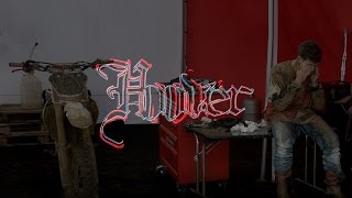 Yung Lean - Hoover