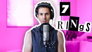 Ariana Grande - 7 Rings ft. 2 Chainz (COVER)