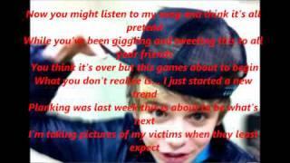 Christian Beadles - Doctor Stalker lyrics