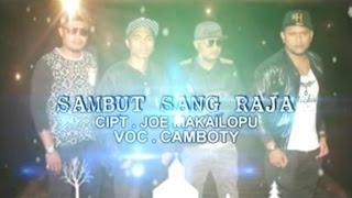 CAMBOTY - SAMBUT SANG RAJA