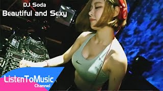 DJ Soda - Beautiful And Sexy