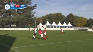 Indonesia Vs Argentina - 1/8 Final - Full Match - Danone Nations Cup 2016