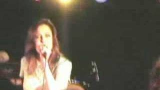Anna Nalick - Bleed - 2005-Oct-19 St. Louis