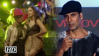 Akshay REACTS On Irrfan Khans AIB Video  Irrfan Khans Party Song