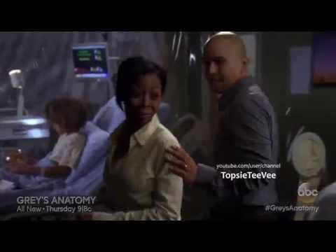 Grey's Anatomy 10.23 (Clip)
