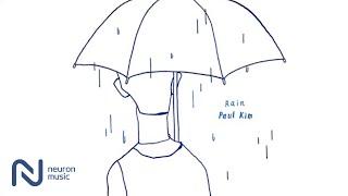 폴킴 (Paul Kim)   비 (Rain)   Official Audio, Lyric Video, ENG Sub
