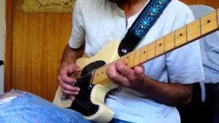 Anoushka Shankar – fathers (guitar cover)
