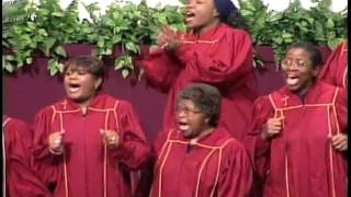 """Let Us Go Into The House Of The Lord"" Macedonia Mass Choir Watch Night 2003 (FLASHBACK)"