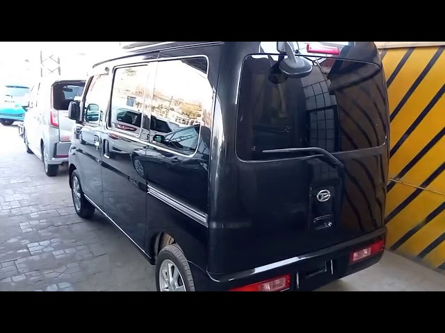 Daihatsu Hijet Cruise 2015 for Sale in Rawalpindi
