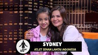 Sydney, Putri Cut Tary Yang jadi Atlet Senam Lantai   HITAM PUTIH (28/01/19) Part 5