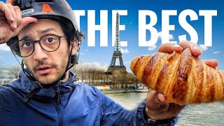 The Absolute Best Croissants in Paris (#9 is my favourite)