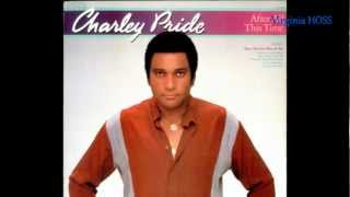 Charley Pride... The Snakes Crawl at Night - 1966