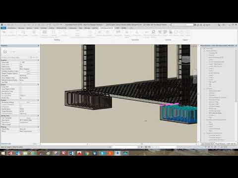 CADS RC3D for Revit - Copy Rebar Host to Host