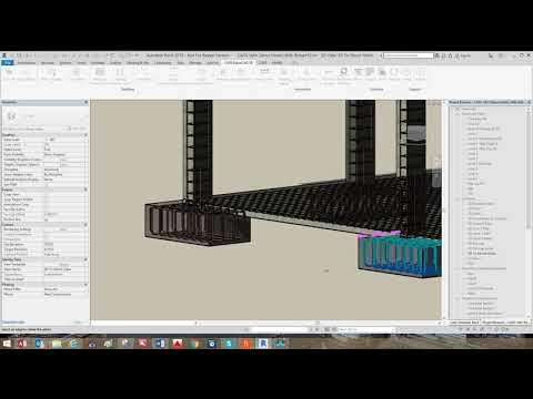 CADS RC3D for Revit - Copy Rebar Host to Host