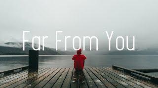 WildVibes & Martin Miller Ft. Arild Aas - Far From You (Lyrics) Alkaz & ETERNUM Remix