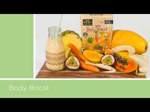 Video - How to Add Mavella Superfoods Powders to Food & Drink Recipes