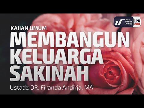 Membangun Keluarga Sakinah (Video Kajian)