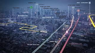 New Mixed Use Low-Rise Smart Condo at Sukhumvit 39, Phrom Phong - 1 Bed Units