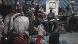 Черный Лукич - Мы идем в тишине