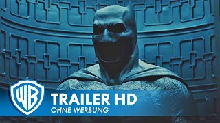 Batman v Superman Dawn of Justice Film Trailer