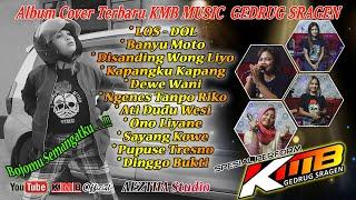 Album Cover Terbaru KMB MUSIC GEDRUG SRAGEN AEZTHA Studio...