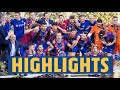 HIGHLIGHTS: UEFA FUTSAL CHAMPIONS LEAGUE FINAL