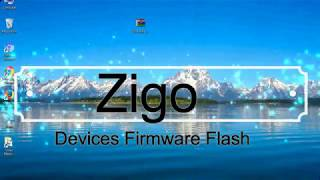 Zigo Eon 43i SP7731GEA Flash File Firmware Pac file - Free video